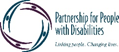 Partnership for People With Disabilities